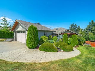 Photo 1: 547 Fourmeaux Cres in LADYSMITH: Du Ladysmith House for sale (Duncan)  : MLS®# 842987