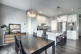 Photo 6: 1023 BRIGHTONCREST Green SE in Calgary: New Brighton Detached for sale : MLS®# A1014253