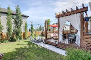 Photo 23: 1023 BRIGHTONCREST Green SE in Calgary: New Brighton Detached for sale : MLS®# A1014253