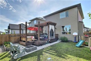 Photo 24: 1023 BRIGHTONCREST Green SE in Calgary: New Brighton Detached for sale : MLS®# A1014253