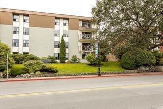 Photo 28: 101 2125 Oak Bay Ave in Oak Bay: OB South Oak Bay Condo Apartment for sale : MLS®# 837058