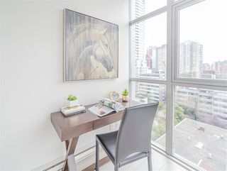 """Photo 8: 1101 1050 SMITHE Street in Vancouver: West End VW Condo for sale in """"THE STERLING"""" (Vancouver West)  : MLS®# R2478324"""