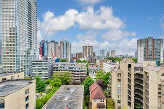 """Photo 20: 1101 1050 SMITHE Street in Vancouver: West End VW Condo for sale in """"THE STERLING"""" (Vancouver West)  : MLS®# R2478324"""