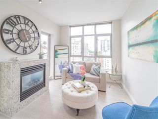 """Photo 5: 1101 1050 SMITHE Street in Vancouver: West End VW Condo for sale in """"THE STERLING"""" (Vancouver West)  : MLS®# R2478324"""