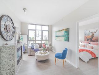 """Photo 4: 1101 1050 SMITHE Street in Vancouver: West End VW Condo for sale in """"THE STERLING"""" (Vancouver West)  : MLS®# R2478324"""