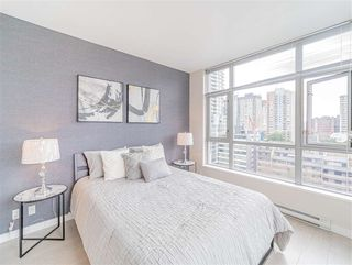 """Photo 11: 1101 1050 SMITHE Street in Vancouver: West End VW Condo for sale in """"THE STERLING"""" (Vancouver West)  : MLS®# R2478324"""