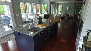 Photo 6: 392 Shieling Drive in Marion Bridge: 210-Marion Bridge Residential for sale (Cape Breton)  : MLS®# 202014493