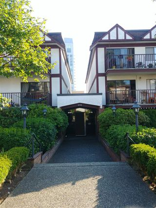 Main Photo: 204 131 W 4TH Street in North Vancouver: Lower Lonsdale Condo for sale : MLS®# R2488818