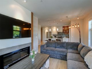 Photo 6: 205 1765 Oak Bay Ave in : Vi Rockland Condo for sale (Victoria)  : MLS®# 854014