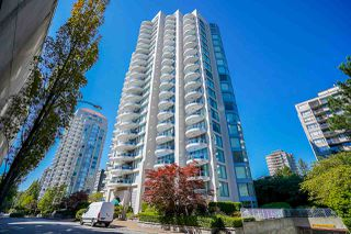 "Photo 1: 403 719 PRINCESS Street in New Westminster: Uptown NW Condo for sale in ""Stirling Place"" : MLS®# R2492631"