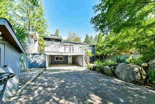 Photo 36: 4445 COVE CLIFF Road in North Vancouver: Deep Cove House for sale : MLS®# R2494964