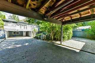 Photo 35: 4445 COVE CLIFF Road in North Vancouver: Deep Cove House for sale : MLS®# R2494964