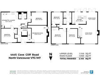 Photo 39: 4445 COVE CLIFF Road in North Vancouver: Deep Cove House for sale : MLS®# R2494964