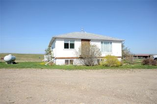 Photo 45: 282002 RGE RD 42 in Rural Rocky View County: Rural Rocky View MD Detached for sale : MLS®# A1037010