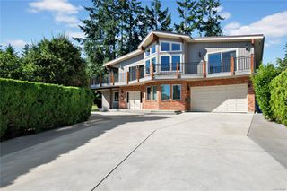 Main Photo: 261 Blairgowrie Pl in : Na Departure Bay House for sale (Nanaimo)  : MLS®# 858405