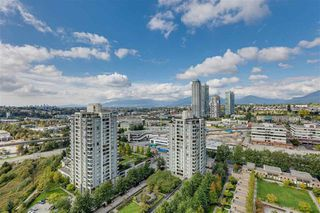 "Photo 5: 3003 2345 MADISON Avenue in Burnaby: Brentwood Park Condo for sale in ""OMA"" (Burnaby North)  : MLS®# R2513984"