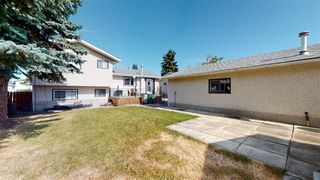Photo 37: 9707 99A Avenue: Morinville House for sale : MLS®# E4214795