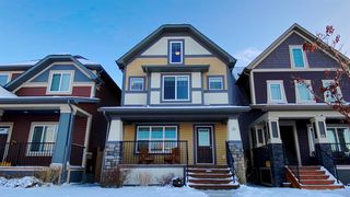 Photo 1: 31 Walden Parade SE in Calgary: Walden Detached for sale : MLS®# A1048357