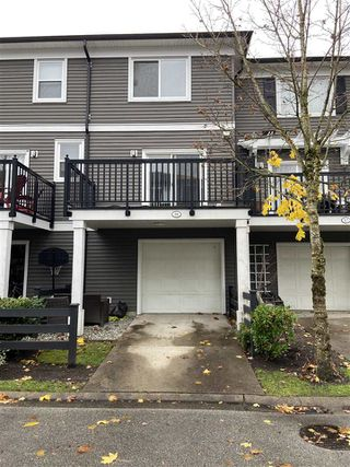 """Photo 20: 86 19572 FRASER Way in Pitt Meadows: South Meadows Townhouse for sale in """"COHO II"""" : MLS®# R2517874"""