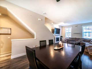 """Photo 6: 86 19572 FRASER Way in Pitt Meadows: South Meadows Townhouse for sale in """"COHO II"""" : MLS®# R2517874"""