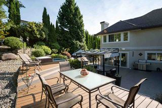 Photo 33: 1532 PARKWAY Boulevard in Coquitlam: Westwood Plateau House for sale : MLS®# R2519032