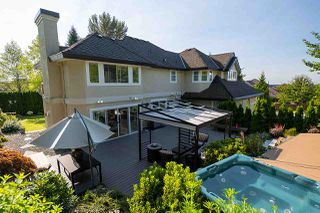 Photo 35: 1532 PARKWAY Boulevard in Coquitlam: Westwood Plateau House for sale : MLS®# R2519032