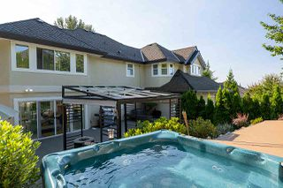 Photo 34: 1532 PARKWAY Boulevard in Coquitlam: Westwood Plateau House for sale : MLS®# R2519032