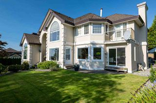 Photo 1: 1532 PARKWAY Boulevard in Coquitlam: Westwood Plateau House for sale : MLS®# R2519032