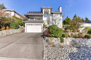 Main Photo: 2819 NASH Drive in Coquitlam: Scott Creek House for sale : MLS®# R2520872