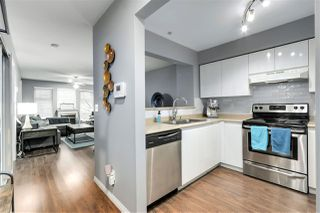 "Photo 2: 207 1200 EASTWOOD Street in Coquitlam: North Coquitlam Condo for sale in ""LAKESIDE TERRACE"" : MLS®# R2525850"
