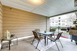 "Photo 9: 207 1200 EASTWOOD Street in Coquitlam: North Coquitlam Condo for sale in ""LAKESIDE TERRACE"" : MLS®# R2525850"