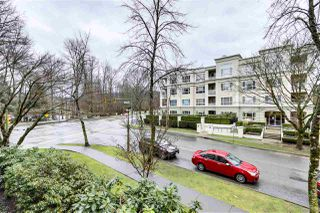 "Photo 12: 207 1200 EASTWOOD Street in Coquitlam: North Coquitlam Condo for sale in ""LAKESIDE TERRACE"" : MLS®# R2525850"