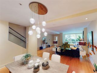 Photo 9: 1 828 Rupert Terr in : Vi Downtown Row/Townhouse for sale (Victoria)  : MLS®# 862421