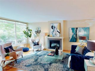 Photo 5: 1 828 Rupert Terr in : Vi Downtown Row/Townhouse for sale (Victoria)  : MLS®# 862421