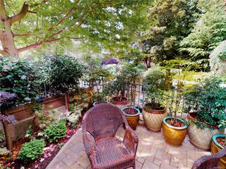 Photo 24: 1 828 Rupert Terr in : Vi Downtown Row/Townhouse for sale (Victoria)  : MLS®# 862421