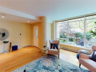 Photo 6: 1 828 Rupert Terr in : Vi Downtown Row/Townhouse for sale (Victoria)  : MLS®# 862421