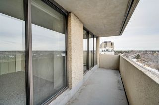 Photo 23: 703 8340 JASPER Avenue in Edmonton: Zone 09 Condo for sale : MLS®# E4224987