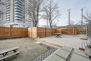 Photo 28: 703 8340 JASPER Avenue in Edmonton: Zone 09 Condo for sale : MLS®# E4224987