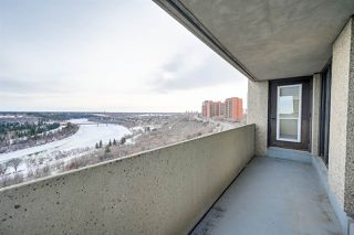 Photo 22: 703 8340 JASPER Avenue in Edmonton: Zone 09 Condo for sale : MLS®# E4224987