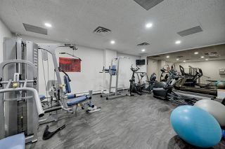 Photo 25: 703 8340 JASPER Avenue in Edmonton: Zone 09 Condo for sale : MLS®# E4224987