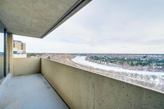 Photo 24: 703 8340 JASPER Avenue in Edmonton: Zone 09 Condo for sale : MLS®# E4224987