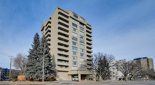 Photo 32: 703 8340 JASPER Avenue in Edmonton: Zone 09 Condo for sale : MLS®# E4224987