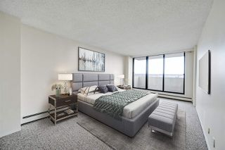 Photo 15: 703 8340 JASPER Avenue in Edmonton: Zone 09 Condo for sale : MLS®# E4224987
