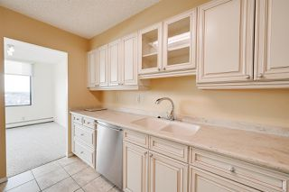 Photo 13: 703 8340 JASPER Avenue in Edmonton: Zone 09 Condo for sale : MLS®# E4224987