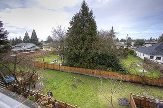 Photo 17: 5 4911 57A Street in Ladner: Hawthorne Townhouse for sale : MLS®# V877354