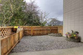 Photo 16: 5 4911 57A Street in Ladner: Hawthorne Townhouse for sale : MLS®# V877354