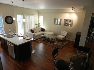 """Photo 3: 403 2138 OLD DOLLARTON Road in North Vancouver: Seymour Condo for sale in """"MAPLEWOOD NORTH"""" : MLS®# V902279"""