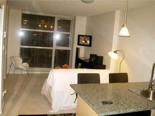 """Photo 3: 1807 1155 SEYMOUR Street in Vancouver: Downtown VW Condo for sale in """"Brava"""" (Vancouver West)  : MLS®# V910069"""
