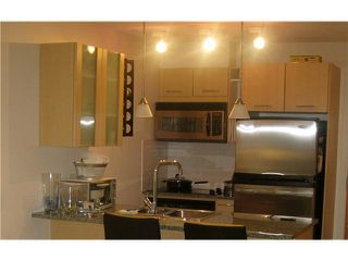"""Photo 2: 1807 1155 SEYMOUR Street in Vancouver: Downtown VW Condo for sale in """"Brava"""" (Vancouver West)  : MLS®# V910069"""