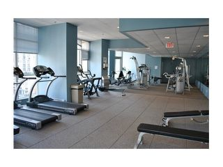"""Photo 5: 1807 1155 SEYMOUR Street in Vancouver: Downtown VW Condo for sale in """"Brava"""" (Vancouver West)  : MLS®# V910069"""